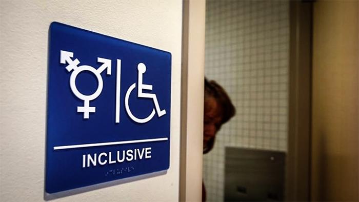 unisexbathroom