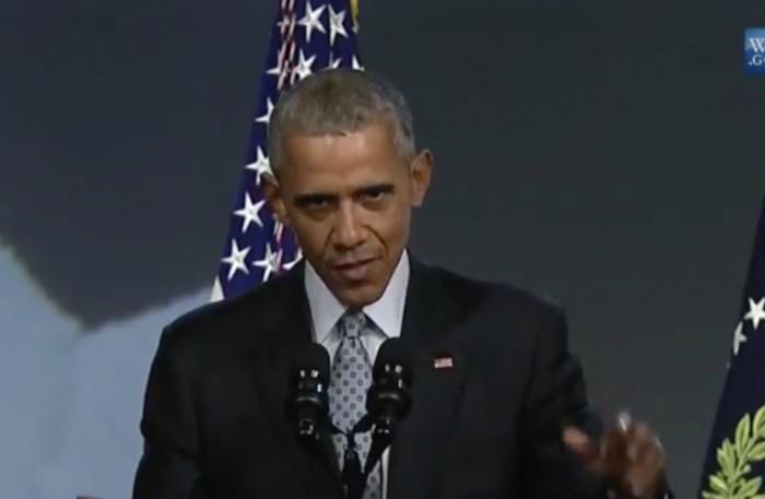 Obamaisevil