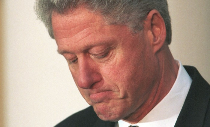 billclintonsad