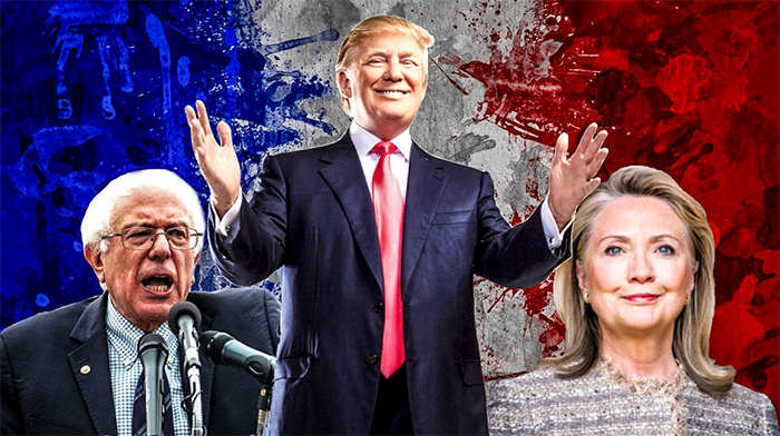 my pick on the comparison between donald trump and hilary clinton in the 2016 us presidential electi Day one was 21 october 2016, the memo tells us donald trump was  for the steele dossier other clinton  in the 2016 us presidential.