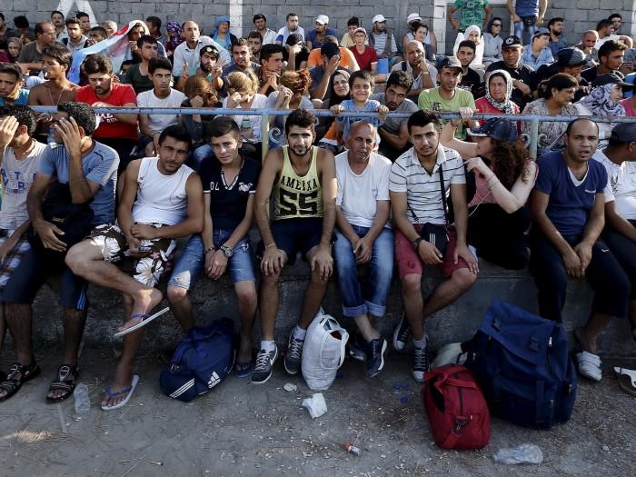greecerefugees