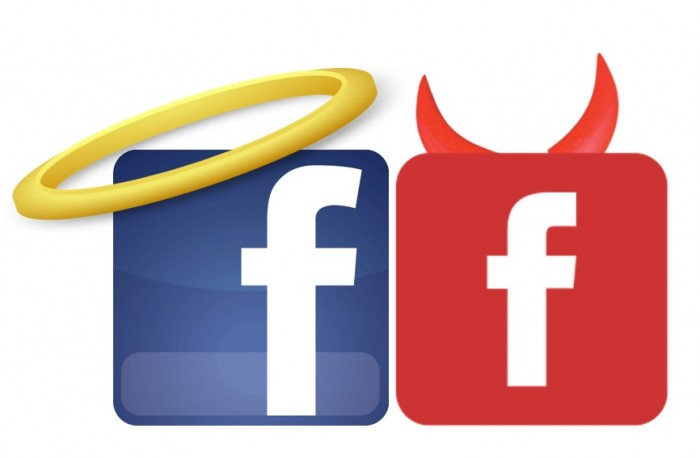facebook good or evil