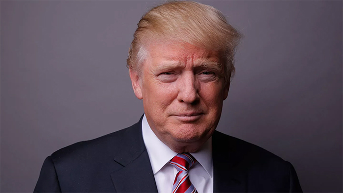 trumppresidential