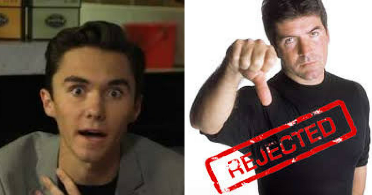 Anti-Gun David Hogg Gets Brutal News After Applying For ...
