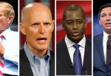 Florida politicians