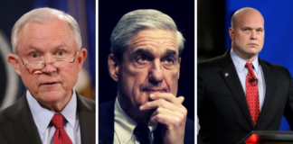 Sessions Mueller and Whitaker